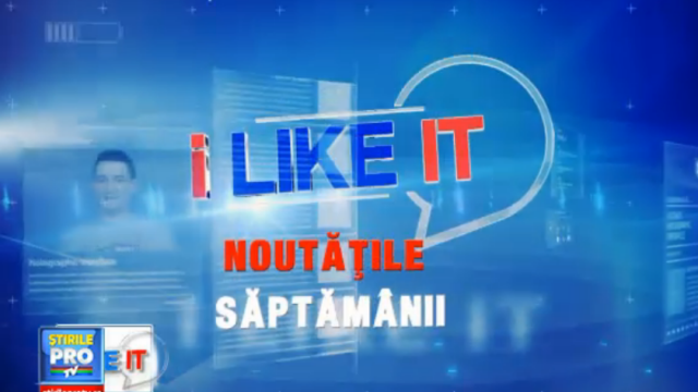 iLikeIT - stiri