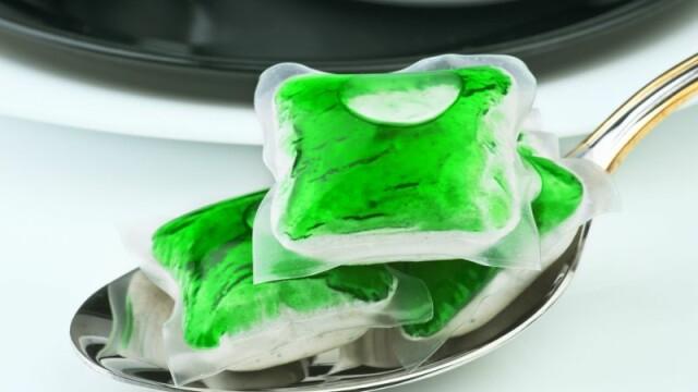 capsule detergent