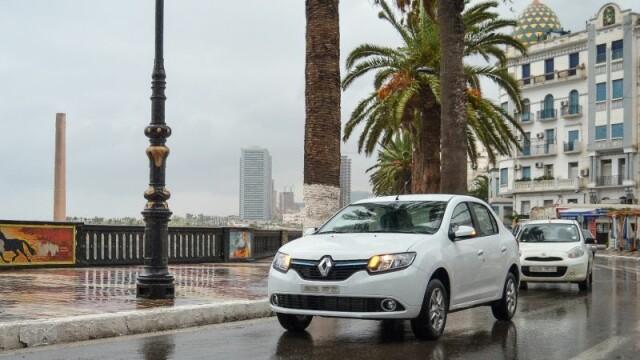 Renault a inaugurat o noua fabrica Dacia, in Algeria. Cum va fi afectata Romania de planurile de dezvoltare ale francezilor