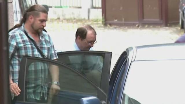 Procesul in care Mircea Basescu e acuzat de trafic de influenta a inceput. Ce le-a spus fratele presedintelui judecatorilor