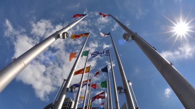 Unde se situeaza Romania pe HARTA tarilor care baga cei mai multi bani in bugetul Uniunii Europene. Germania ocupa primul loc