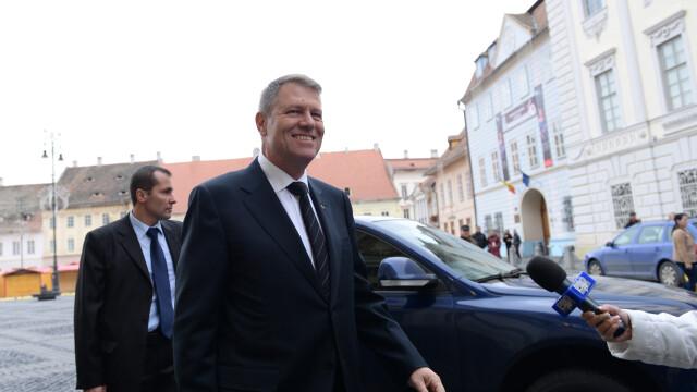 Dosarul de incompatibilitate al lui Klaus Iohannis: ICCJ discuta pe 25 noiembrie daca recursul ANI este admisibil