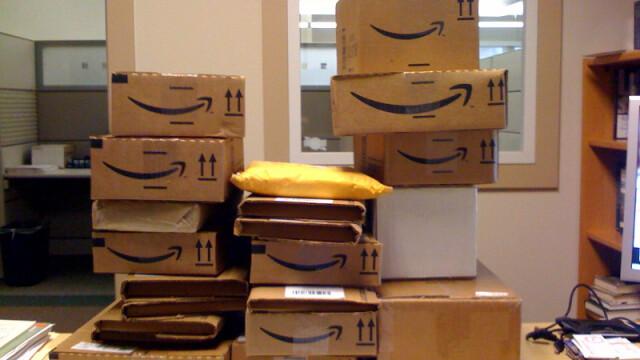 comenzi Amazon