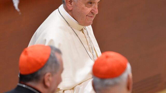 Papa Francisc, discurs in Parlamentul European: \