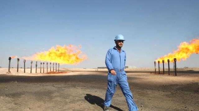 Barilul de petrol, cotat la 25 de dolari, pretul cel mai scazut din ultimii 12 ani. Tara in care e \