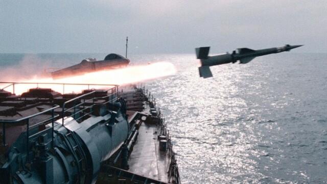 NATO: Rachetele rusesti din Crimeea reprezinta o amenintare \