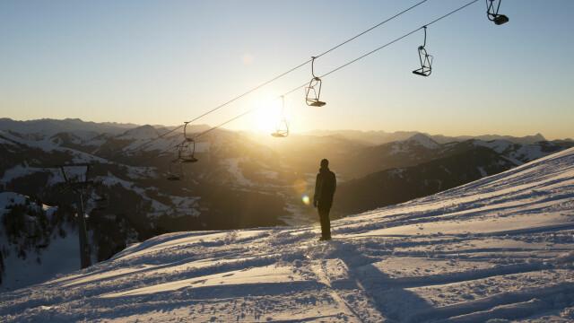 statiunea Solden din Tirol