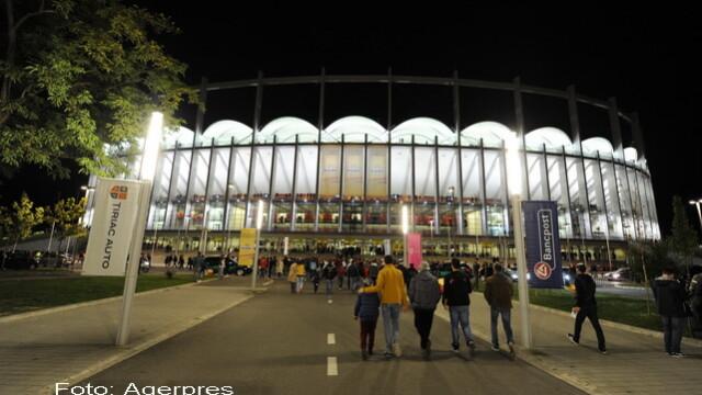 DNA s-a autosesizat in scandalul acoperisului de pe Arena Nationala. Platile s-au facut fara nicio grija legata de avizul ISU