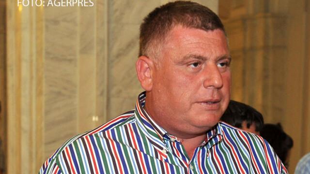 Cristinel Bigiu, fost sef CJ Buzau