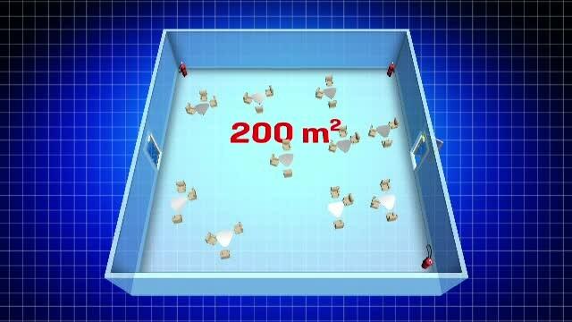 Simulare grafica: ce reguli trebuie sa respecte un club pentru a fi avizat. Patronii ar putea plati intre 1000 si 100.000 EUR