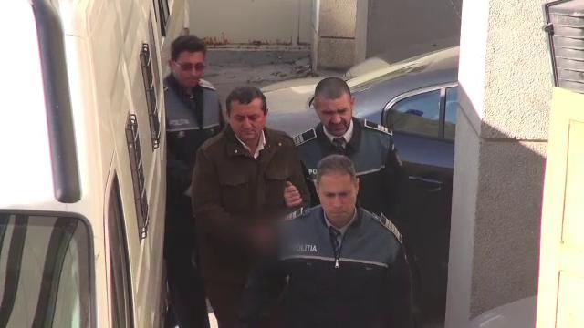 Seful Biroului de Investigatii Criminale Braila, in arest la domiciliu. Procurorii il acuza de santaj si abuz in serviciu
