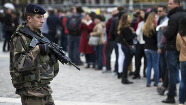 Soldat francez