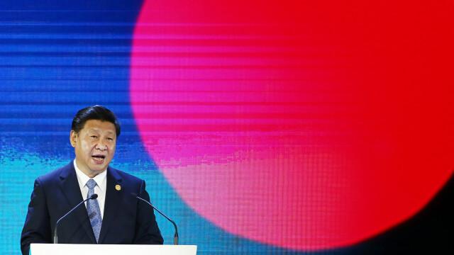 Reactia Chinei, dupa ce Statul Islamic a executat un cetatean chinez: \