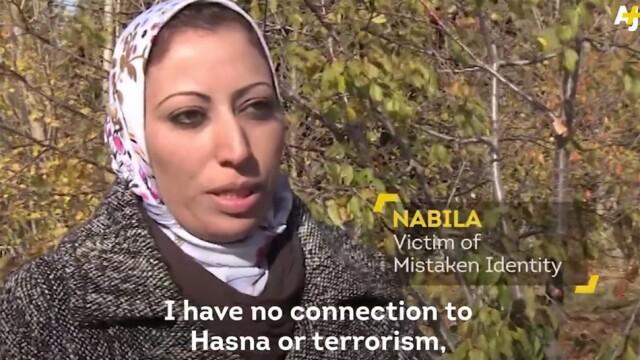 Nabila Bakkatha