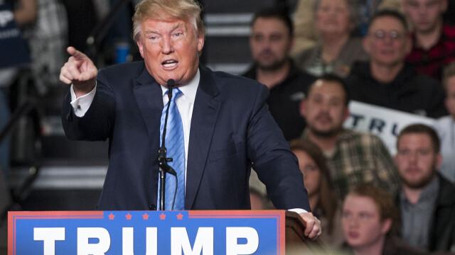 Donald Trump - Getty