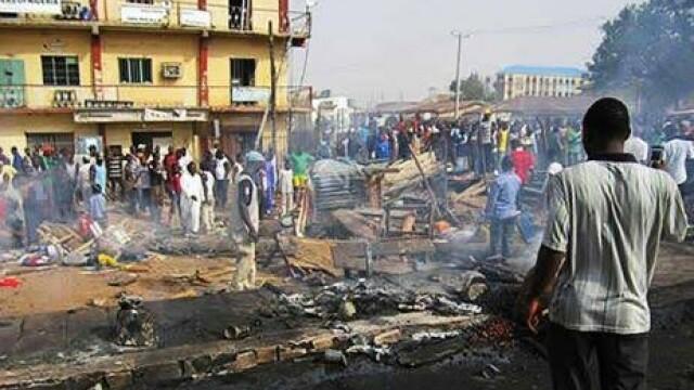 Atentat sinucigas in Nigeria, in cursul unei procesiuni siite: Cel putin 21 de persoane au murit