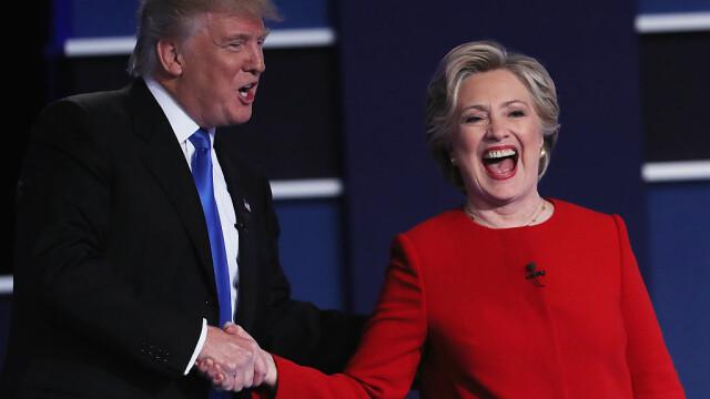 Hillary Clinton ar fi primit in avans intrebarile puse in emisiunile CNN de la Donna Brazile, o colaboratoare a postului TV