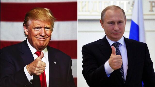New York Times: Anchetele FBI nu au gasit vreo legatura directa intre Donald Trump si guvernul Rusiei