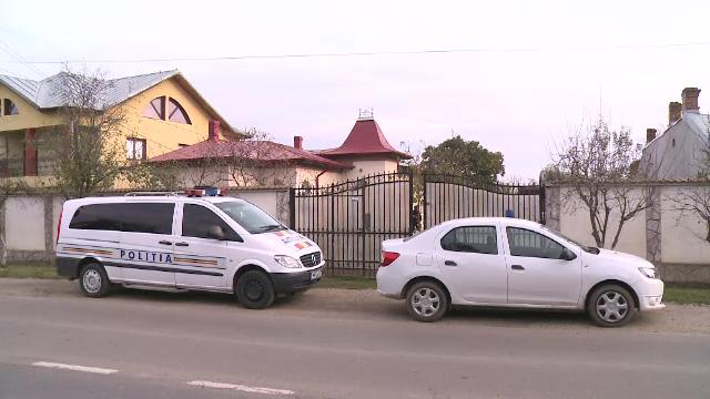 Peste 300 de politisti au descins la 31 de adrese din Ilfov si Bucuresti. Gruparile, banuite de camatarie si santaj