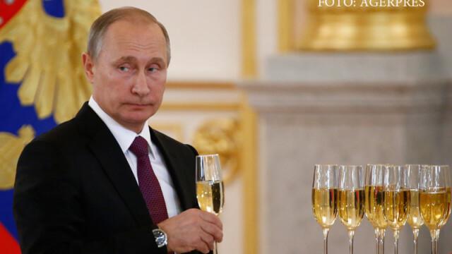 Reactia Kremlinului dupa victoria candidatilor pro-rusi in Moldova si Bulgaria. \