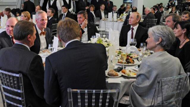 Fostul consilier de securitate al lui Trump, platit de turci si sustinut de rusi. Casa Alba: \