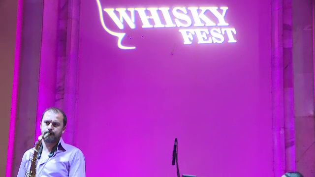 100 de sortimente de whisky la un festival din Capitala, inclusiv cel \