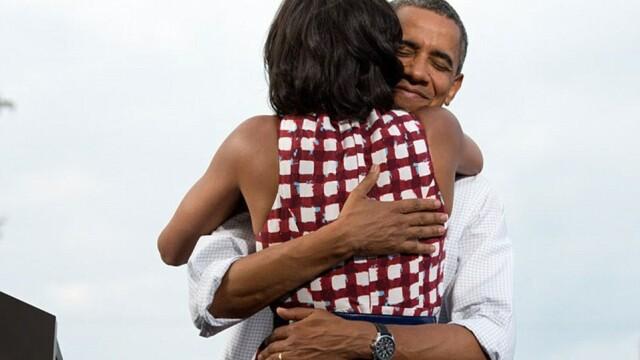 55 de ipostaze inedite cu Barack Obama. Ce a selectat fotograful oficial al Casei Albe din colectia cu 2 milioane de imagini