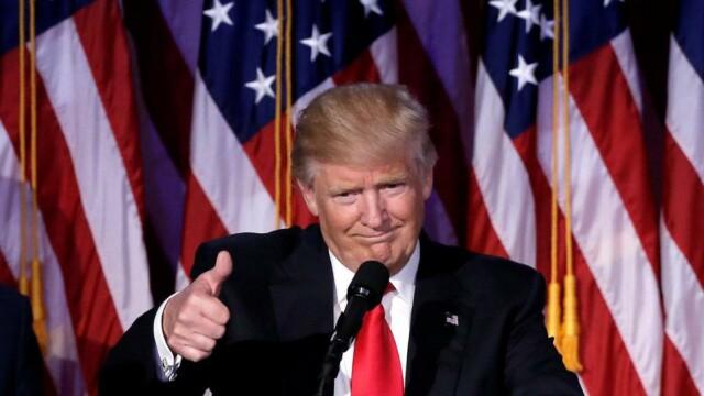 Donald Trump, primul interviu la CBS: \