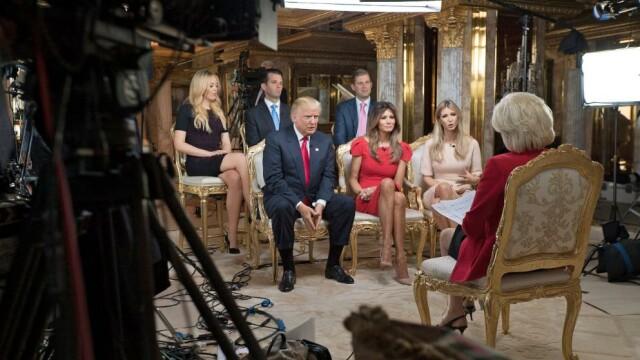 Donald Trump a anuntat ca va renunta la salariul de presedinte. Promisiunea facuta protestatarilor: \