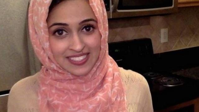 Mesajul violent primit la ore de o profesoara musulmana din SUA: \