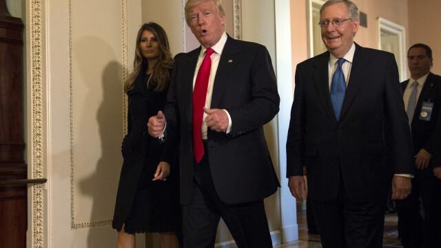 Ginerele lui Donald Trump, extrem de influent in deciziile luate de presedintele ales. \