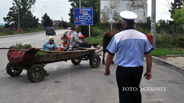 Sute de masini au fost oprite in trafic in timpul unei razii desfasurate de polisittii din cadrul Inspectoratului Judetean de Politie (IJP) Botosani, in cooperare cu lucratorii de la IJP Neamt.