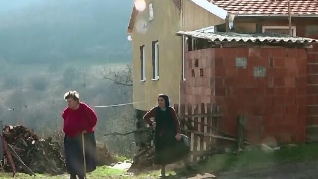 sat Serbia