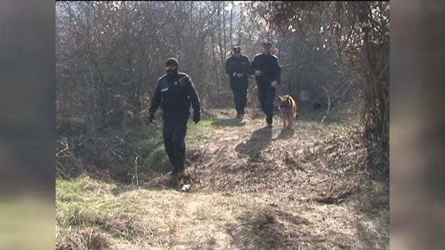 Criminalul care a evadat de la spitalul de psihiatrie din Buzau a fost gasit mort intr-o padure. Cauza decesului