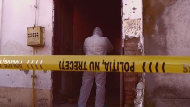 Mama baiatului ucis de tatal sau, in Timisoara, audiata de procurori. Ce le-a povestit despre momentul crimei