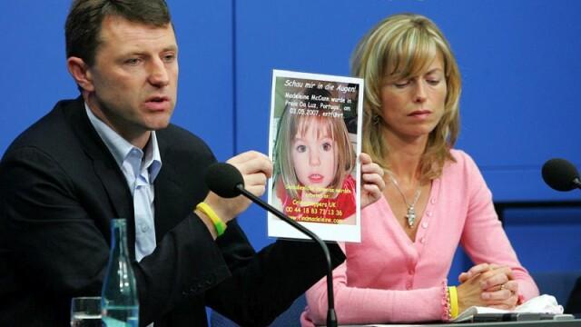 Vestea dramatică primită de părinții lui Madeleine McCann, la scurt timp după găsirea primului suspect - Imaginea 4