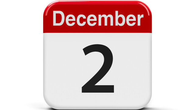 Liber pe 2 decembrie pentru toti romanii. Guvernul a aprobat hotararea