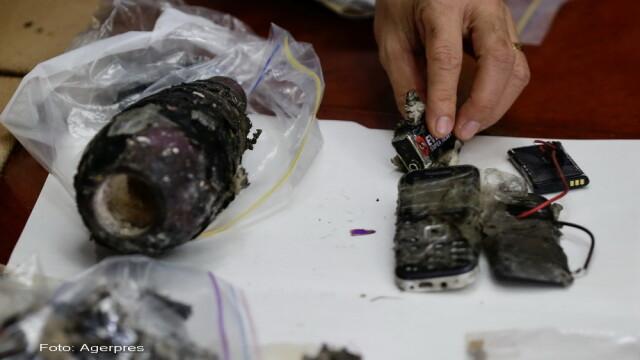 Atentat dejucat langa Ambasada SUA din Manila. Bomba amplasata de islamisti, cu raza de actiune de 100 de metri, dezamorsata - Imaginea 2