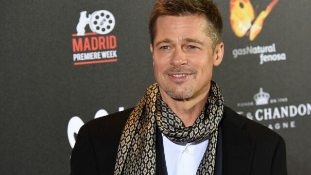 Prima relație serioasă a lui Brad Pitt, după divorț. Cine e actrița celebră la Hollywood - Imaginea 3