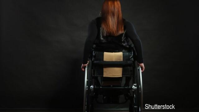 paralizata