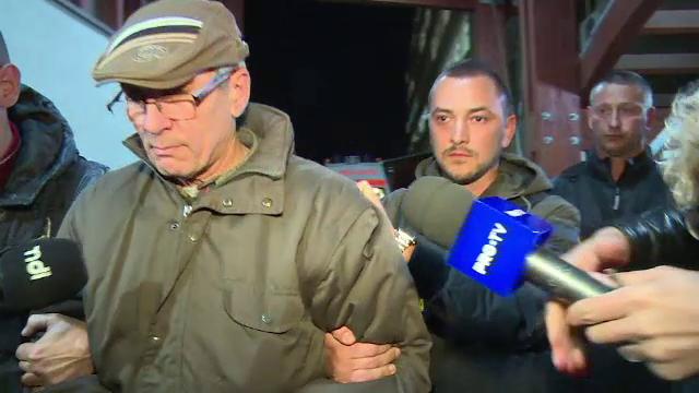"""Principalul suspect în cazul dublei crime de Târgoviște, arestat. """"Am vânat elefanți!"""""""