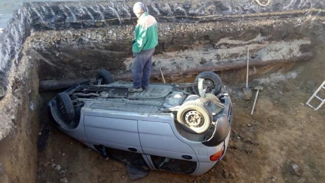 accident constanta - 2