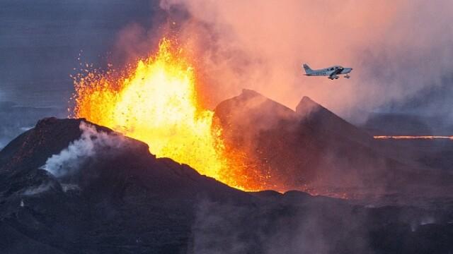 vulcan bardarbunga islanda
