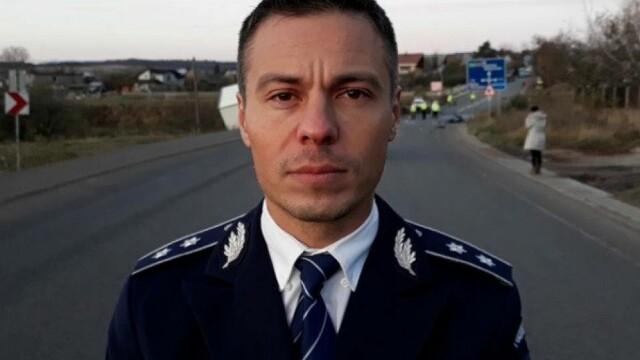 """Mesajul viral al unui polițist din Suceava: """"Am fost oripilat. Tu știi pe unde mai este copilul tău?"""""""