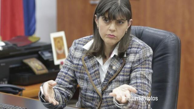 Kovesi refuză, pentru a patra oară, să dea explicații în fața Comisiei care anchetează alegerile din 2009
