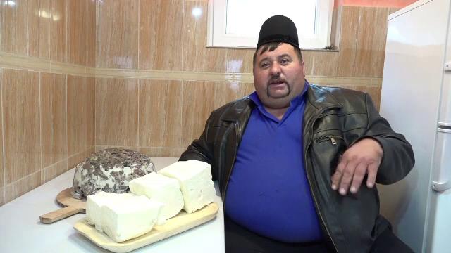 Județele din România unde puteți găsi produse tradiționale atestate. Brașovul are 169