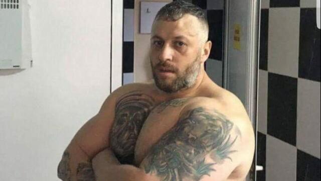 Românul Nardi Gladiatoru\', suspect într-o crimă celebră în Anglia, anul trecut. Apelul Poliției Metropolitane