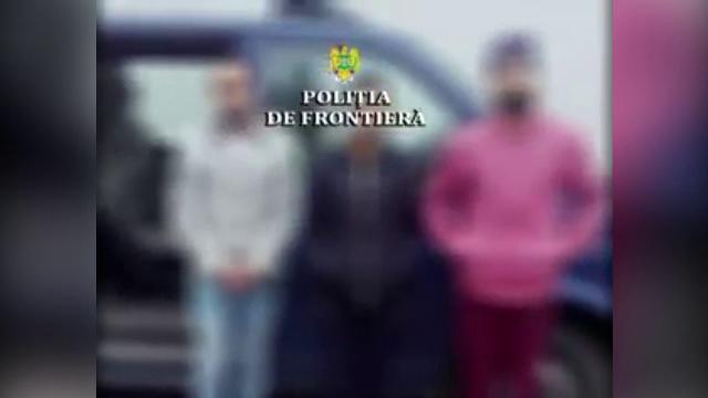 Doi indieni, prinși încercând să iasă ilegal din România