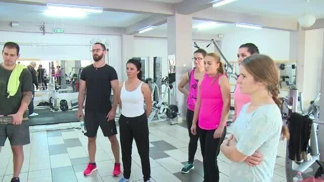 Cursuri gratuite pentru a deveni instructor de fitness