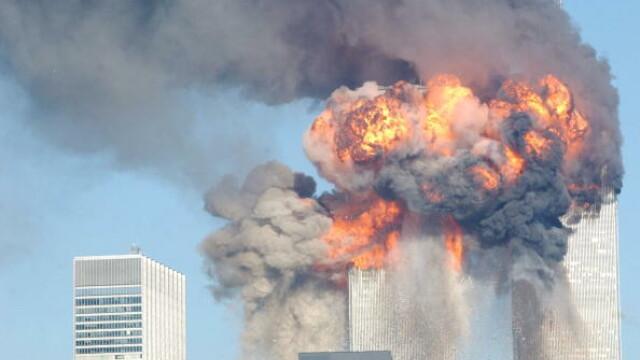 atacuri teroriste din 11 septembrie 2001, World Trade Center